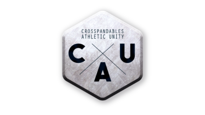 Crosspandables-Athletic-Unity Gym Logo